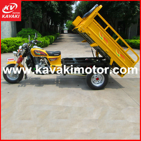 22014 KAVAKI Three Wheel Motorcyle/Triciclo Motor/Motor cycle with reasonable precio