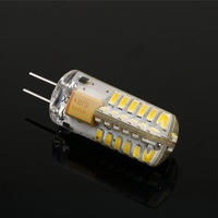 dimmable g4 led 12v ac 2W 140lm-160lm ce rohs