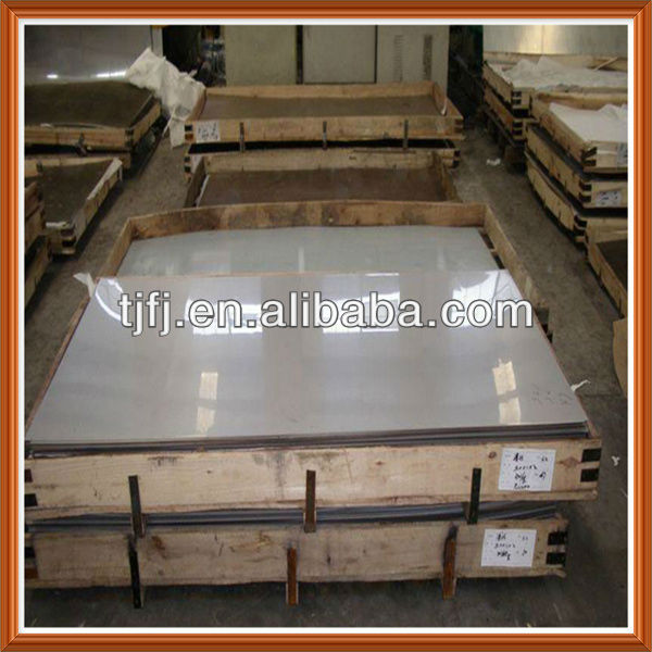 ASME SA-240 304 316L Stainless Steel Plate