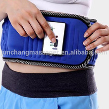 Vibrating Weight Loss Machine Belly Fat Reducing Belt