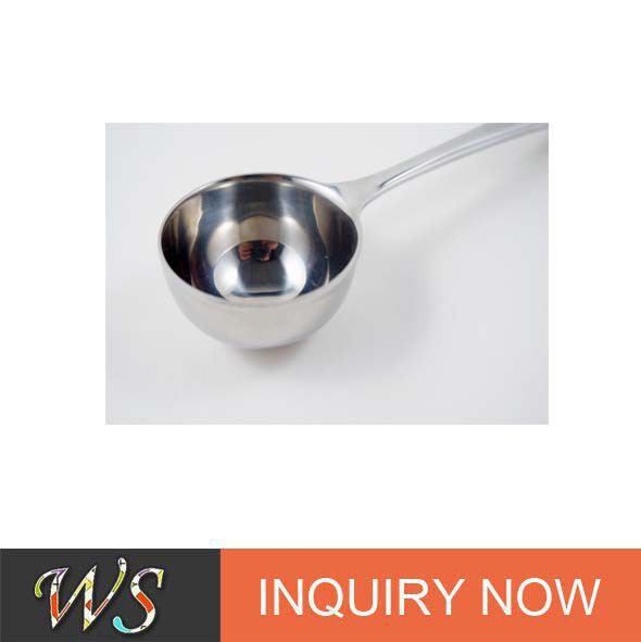 WS-CS06 high quality stainless steel table spoon