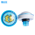 Arcade machine parts factory customize letter & picture zero delay switch dome arcade push button