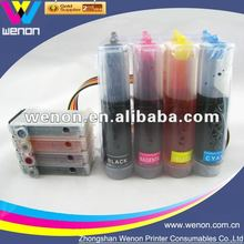 ciss with dye ink for epson CX3600 CX3650 CX4600 CX6400 CX6600