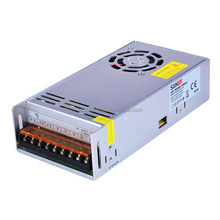 SANPU SMPS 400w 12v LED Switching Power Supply Constant Voltage Driver 220v ac dc Lighting Transformer