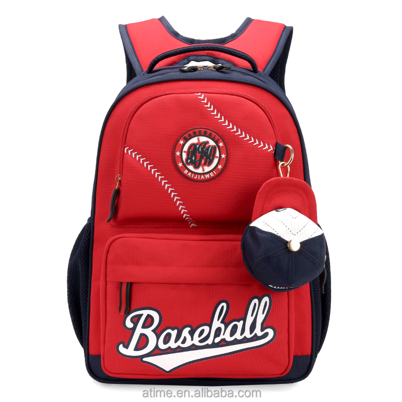 2016 new design fashion kids school bags backpack bag school