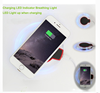 CE,ROHS,FCC Approved Qi mobile wireless charger coil wireless charger for galaxy s4 mini