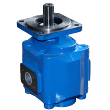 Hot hydraulic gear oil pump unit supplied as Liugong loaders parts for sale