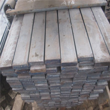 steel flat bar with rounded edge