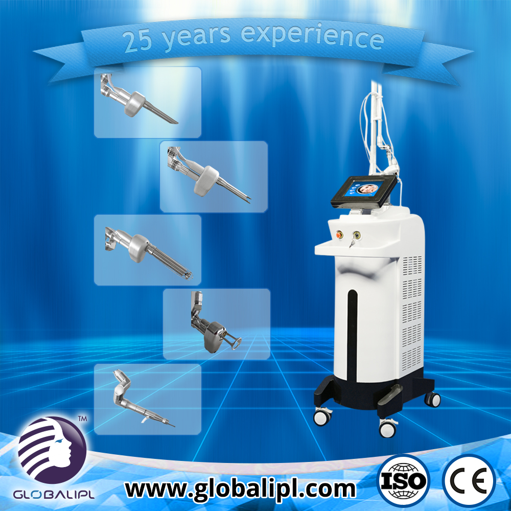 cost of co2 fractional laser treatment