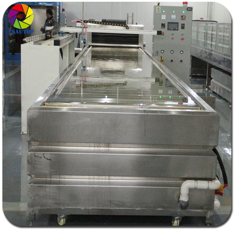TSAUTOP water transfer printing machine hydrographic machine