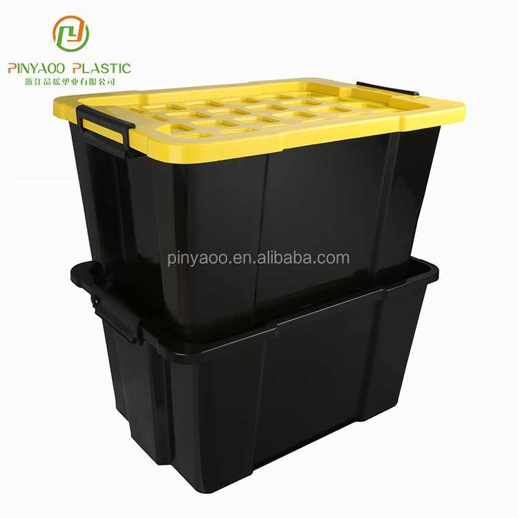 H0060 Widely use top quality heavy duty garden stool storage box
