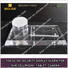 acrylic price display stand for mobile phone retail store