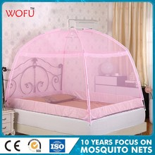 Custom Double Bed Circular Mosquito Net Model