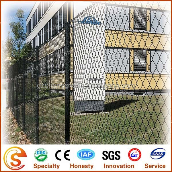 Fence posts Cheap fencing pillars Chain link fence poles