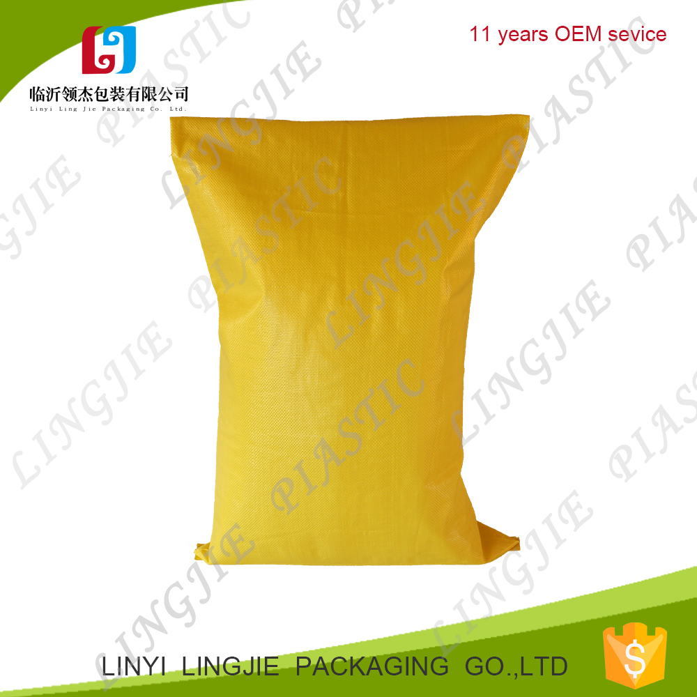 hot sale pp woven sack,bag for soy bean,corn,coffee bean,peanut,asbestos,seed