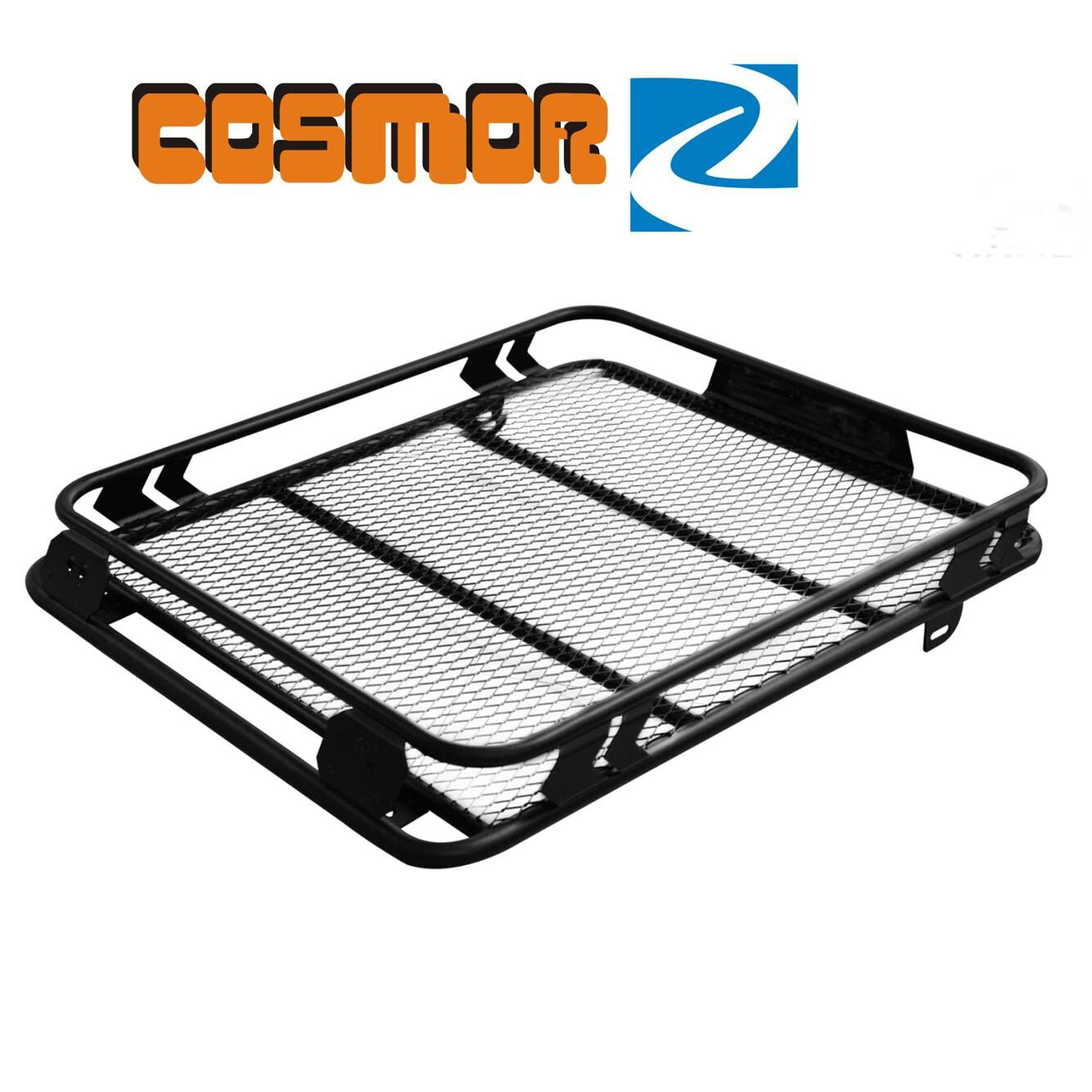 Pickup Truck Roof Top Cargo Rack for Ford 150