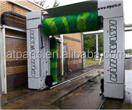 Dericen DWS-2 high quality Touch Free self service car wash equipment With CE best price