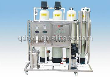 RO reverse osmosis Seawater Desalination plant equipment system
