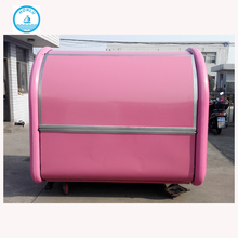 OEM fast food cart, stainless steel food truck for sale , used cars in germany for export