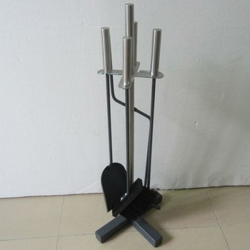 Cast Iron Fireplace Tools Fireplace Sets h8001 Buy