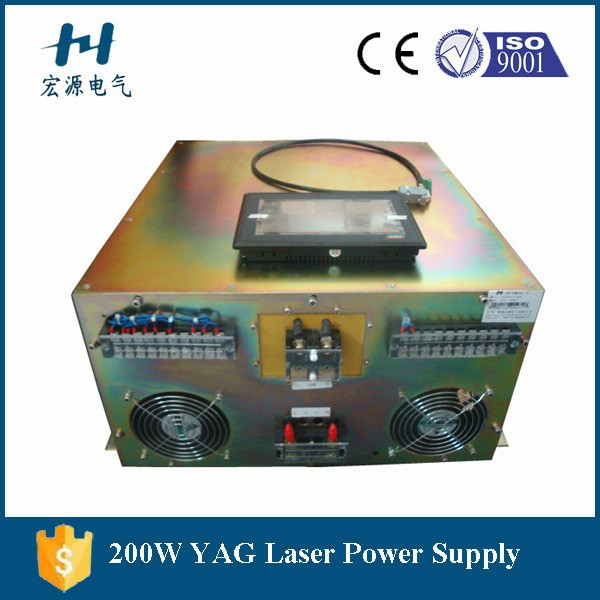 YAG power supply 200W