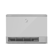 Medium-scale Low Temperature Heat Pump Hot Water Fan Coil Unit
