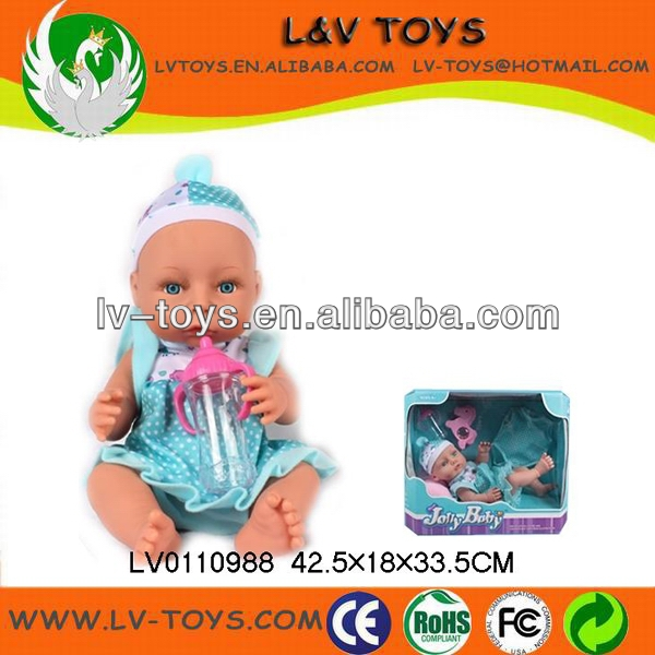 2013 most popular baby doll for kids