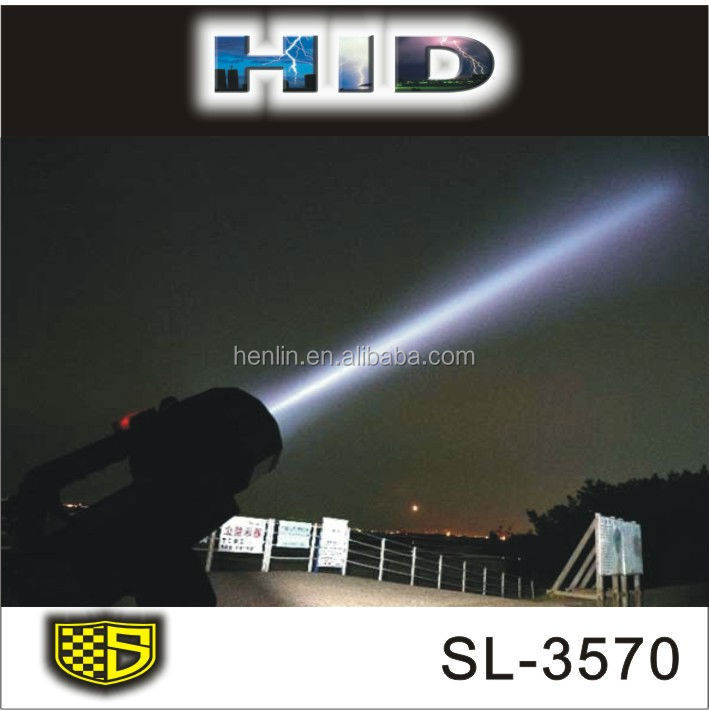 Good Quality Professional Searchlight HID Xenon Military