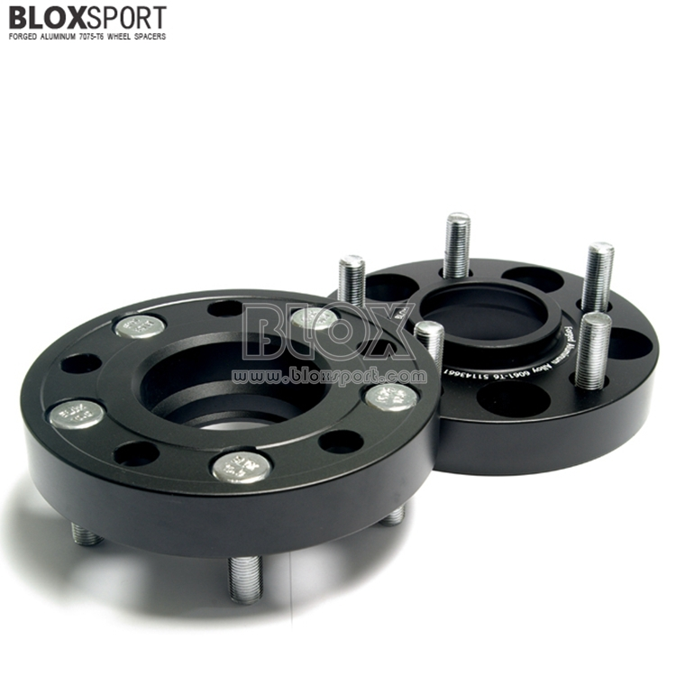 Factory CNC anodize 5x114.3 wheel spacer for Mitsubishi Endeavor