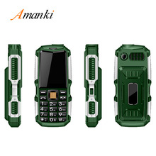 Latest ! Original Quad Band Big Battery 4000mAh Power High Quality Low Price China Mobile Phone And Waterproof IP68 Rugged Phone