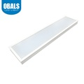 Obals Wholesale price fancy flush hanging 18 watt glass indoor led ceiling light