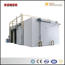 Cold Storage Room To Go Outdoor Furniture Freezer For Food Freezing