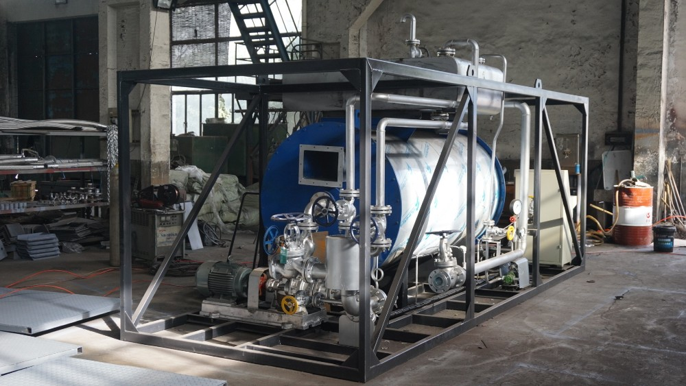 Bitumen drum drummed asphalt decanter melter melting machine