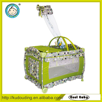 Buy wholesale direct from china baby travel cot bag
