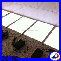 Electroluminescent EL Backlight Panel A4