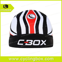Colorful fashion new style design 2015 pretty printing breathable&cool bike/cycling bandanas/caps in summer