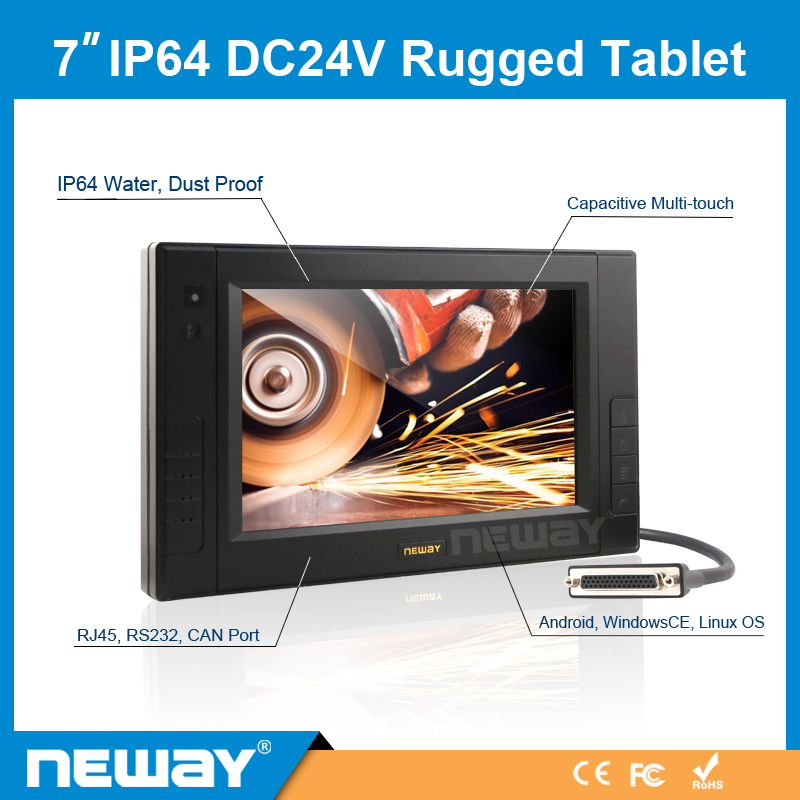 China Best Selling Brand Tablet PC with Android 2.3/ Touch Table
