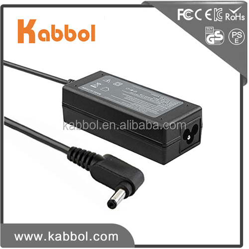 OEM Laptop AC /DC Adapter 19V 2.37A 4.0*1.35mm 45W Power Supply for Asus computer adapter