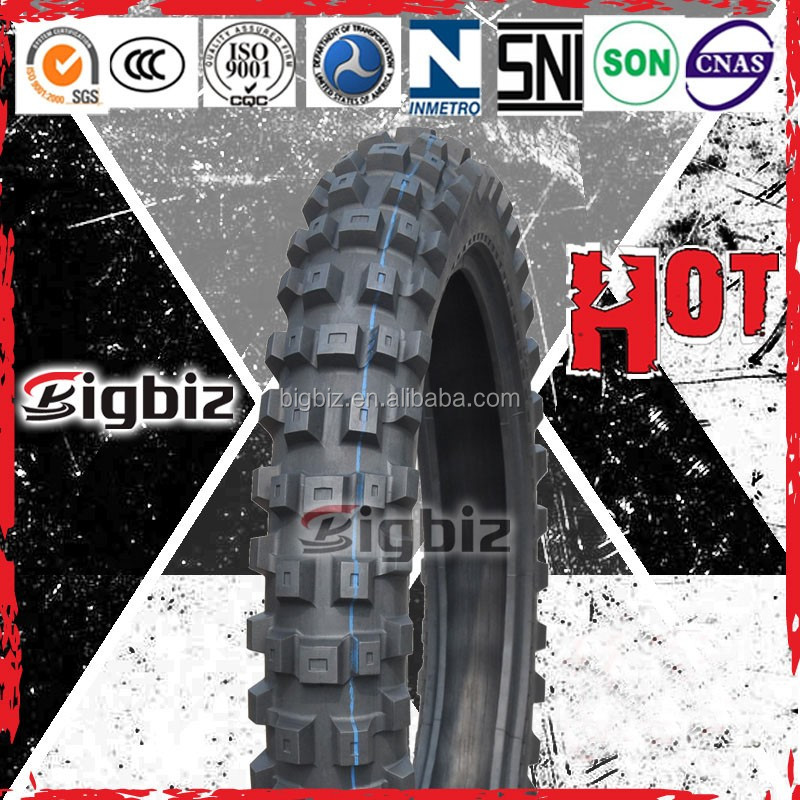 Camo motorcycle tire,baja 375-19 europe popular motorcycle tires