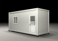 Relocatable Low cost Porta cabin