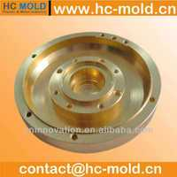 HK precision cnc machined metal part Vending Machine Components
