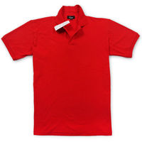 2015 Wholesale Men's Polo shirt with cheap price