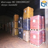 fine powder iron oxide red pigment for brick dye