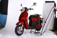 EEC 60V 20AH 1200W cheap electric scooter 1000W velo electrique cheap electric motorcycle
