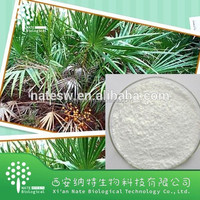 high quality Saw palmetto extract male health products/Fatty acids 25%
