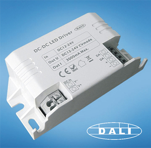 Good quality constant current dali led driver
