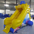 16022403B Personalized small inflatable slide for children