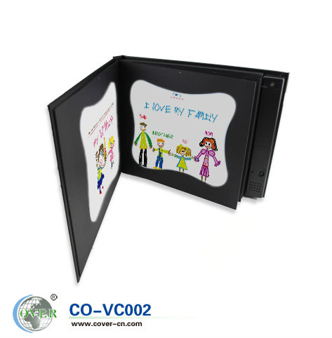 Voice Recordable photo Album,Fashional ,Hot gift