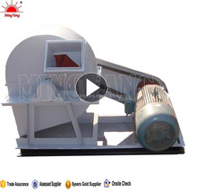 Malaysia Mobile Diesel Disc Big Wood Chips Pallet Sawdust Crusher Machine Mill for Making Sawdust On Sale
