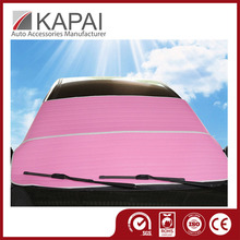Sun And Snow Car Windshield Protection